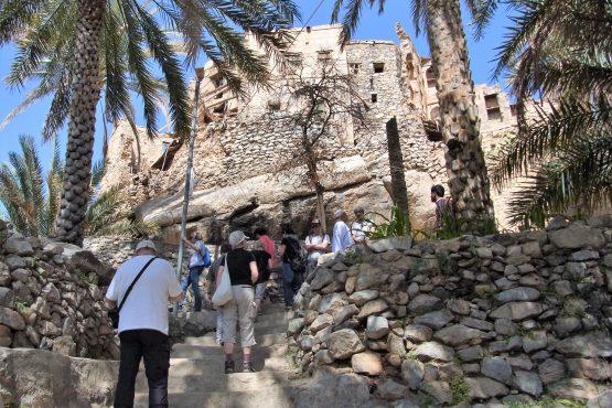 Fahrten 2019 Oman 20 Misfah RFH R0044686 555x370 - Oman 2019