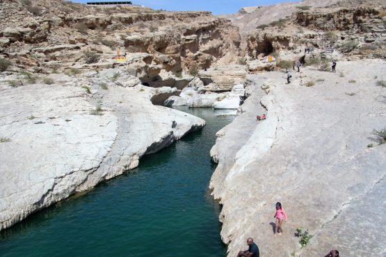 Fahrten 2019 Oman 28 Wadi Bani Khalid RFH R0044818 555x370 - Oman 2019