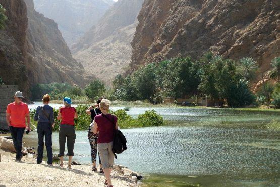 Fahrten 2019 Oman 35 Wadi as Shab RFH R0044996 555x370 - Oman 2019