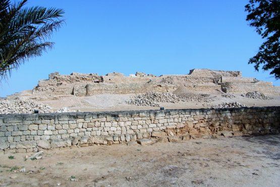 Fahrten 2019 Oman 48 Salalah al Baleed Zitadelle RFH R0045170 555x370 - Oman 2019