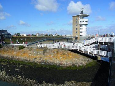 Fahrten 2019 WD 18 Cuxhaven Alte Liebe RFH R0047782 375x281 - Norddeutschland 2019