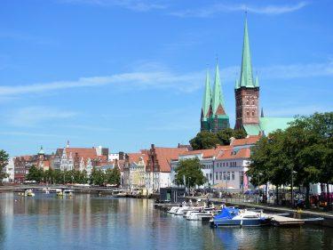 Fahrten 2019 WD 44 Lübeck RFH R0048314 375x281 - Norddeutschland 2019