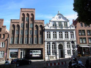 Fahrten 2019 WD 45 Lübeck Buddenbrookhaus RFH R0048257 375x281 - Norddeutschland 2019