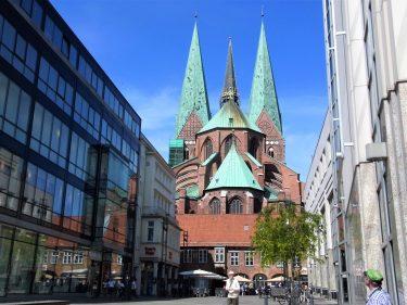 Fahrten 2019 WD 47 Lübeck Marienkirche RFH R0048280 375x281 - Norddeutschland 2019