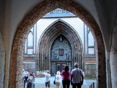 Fahrten 2019 WD 70 Stralsund Nikolaikirche RFH R0048540 375x281 - Norddeutschland 2019