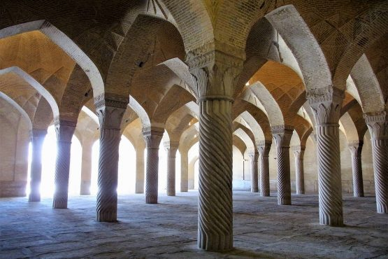 Fahrten Iran 2017 14 Shiraz Wakil Moschee 555x370 - Iran 2017