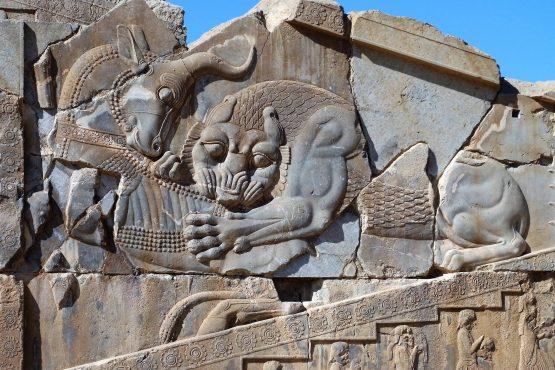 Fahrten Iran 2017 24 Persepolis Darius Palast 555x370 - Iran 2017