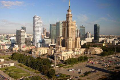 Fahrten Polen 2017 05 Warschau Kulturpalast 420x280 - Polen 2017