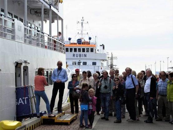 Fahrten Polen 2017 49 Gdingen Einschiffung 555x416 - Polen 2017