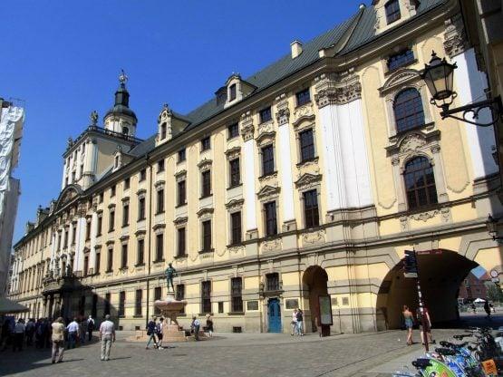 Fahrten Polen 2017 75 Breslau Universität 555x416 - Polen 2017
