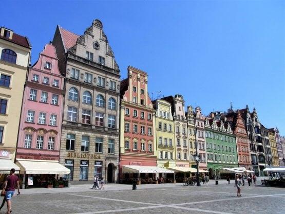 Fahrten Polen 2017 80 Breslau Ring 555x416 - Polen 2017