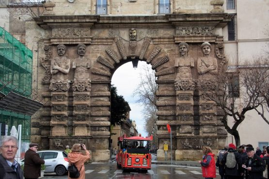 Fahrten Sizilien 2018 18 Palermo Porta Nuova RFH R0039293 555x370 - Sizilien 2018