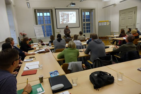 Retzhof 2019 13 555x370 - Lehrerfortbildung