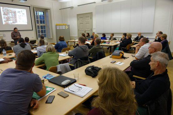 Retzhof 2019 14 555x370 - Lehrerfortbildung