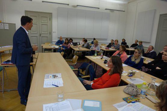 Retzhof 2019 22 555x370 - Lehrerfortbildung