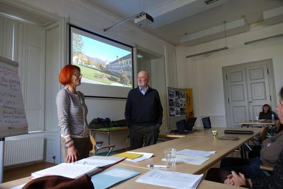 Retzhof 2019 4 555x370 - Lehrerfortbildung