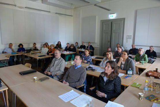 Retzhof 2019 7 555x370 - Lehrerfortbildung