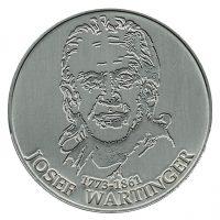 Wartinger Medaille neu Avers bearb 200x200 - Erwachsenenbildung