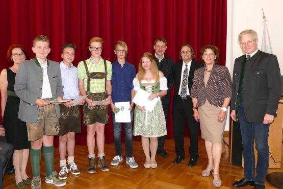 Wartinger Schulen 2018 17 555x370 - Verleihung Wartinger- und Tremelmedaille 2018