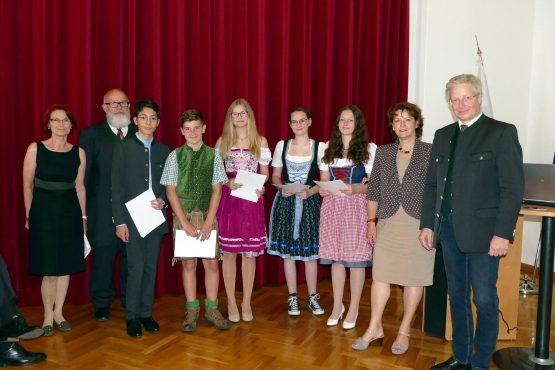 Wartinger Schulen 2018 18 555x370 - Verleihung Wartinger- und Tremelmedaille 2018