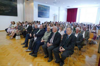 Wartinger Schulen 2018 23 420x280 - Verleihung Wartinger- und Tremelmedaille 2018