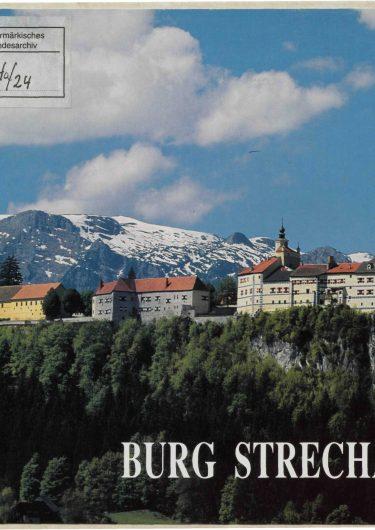 ZHVSt SB24 Titelseite 375x530 - Sonderband 24 (1997)