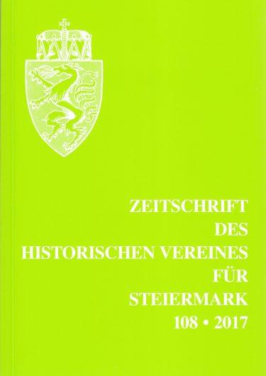 Cover Zeitschrift 2017