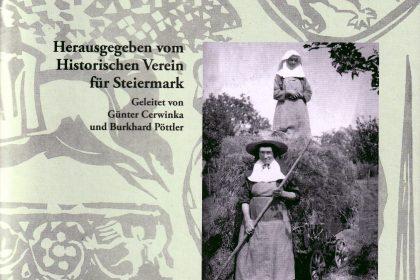 blaetter 1 2 19 420x280 - Blätter für Heimatkunde 1/2 2019